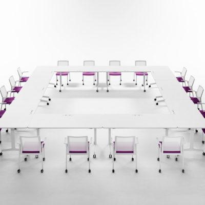 Aulas de formación