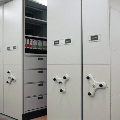 Archivos móviles