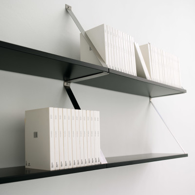 Soluciones de mobiliario auxiliar