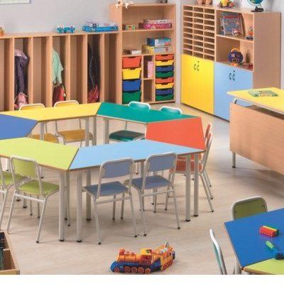 Escolar e Infantil